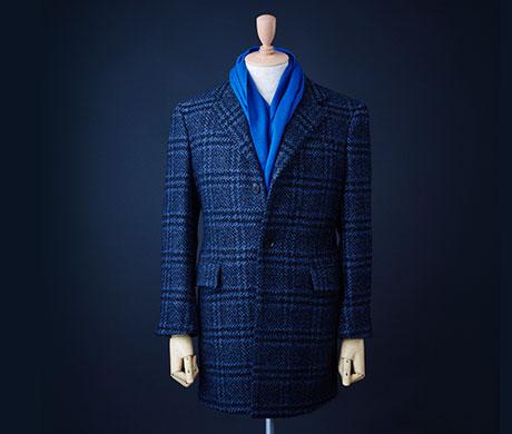Order Coat