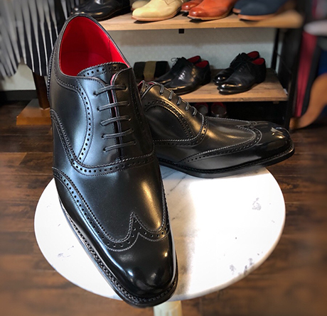 Order Shoes